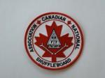 Canadian Crest