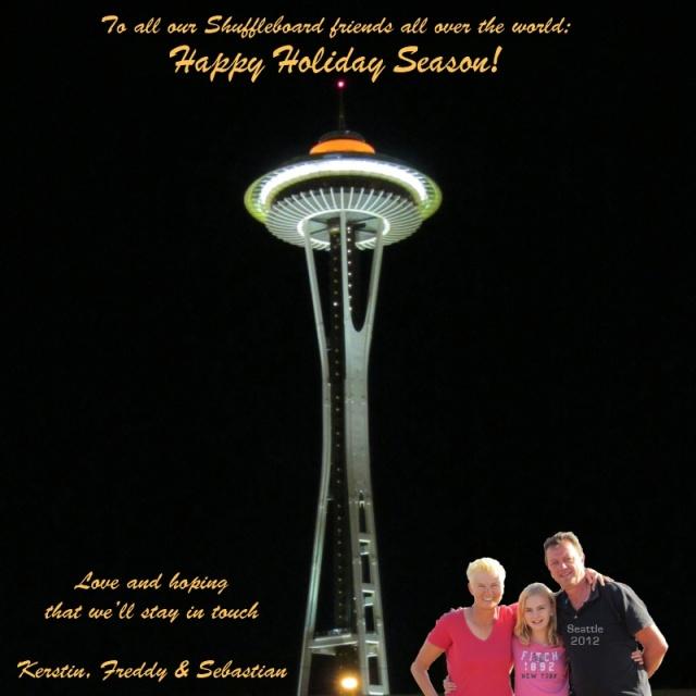 BLOG Personal Greetings Xmas 2012