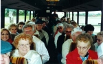 On The Bus, Ireland Inaugural