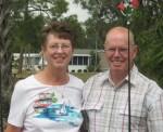 Donna & Albert Blom 2012 04 28 (2)