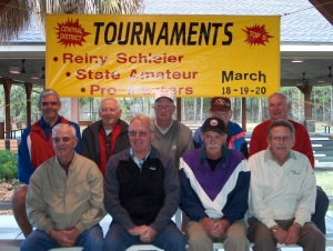 District Am Men 2010