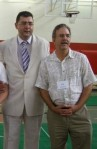 Jim with Igor Sochi (2)