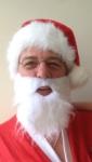 MZ as Santa Clause