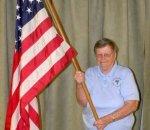 Flag Wilma