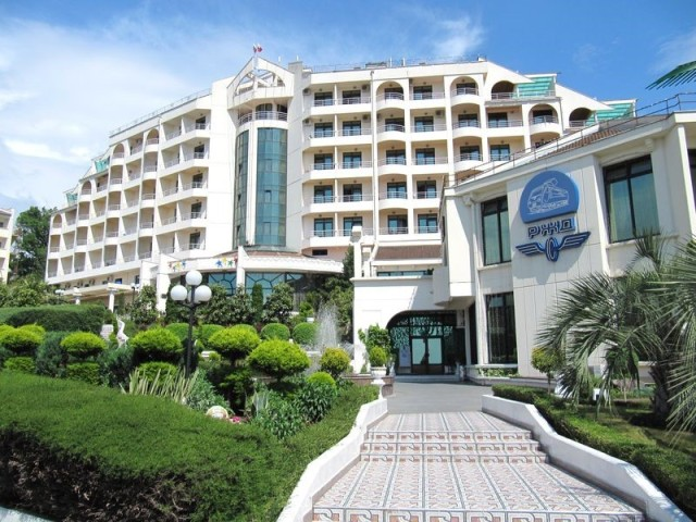 Our Hotel centre