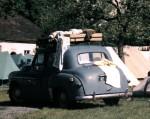 hillman car