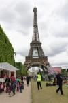 Paris Eiffel Tower 2014