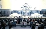 Worlds fair Brussels