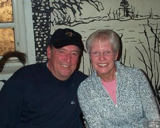 Les and Carol Phillips