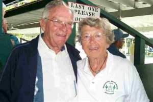 Jim & Mary Clayton