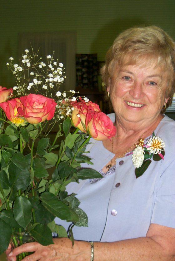 Lorraine Pollock (50th)