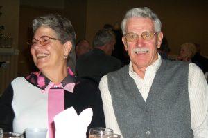 Roberta & Ralph Day @FSA banquet 2005