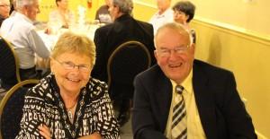 9 Linda & Bob Maarshman