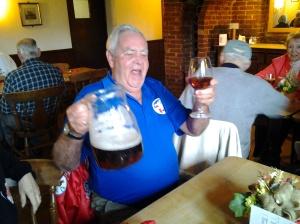 GE 20 Rendall Happy (Beer)