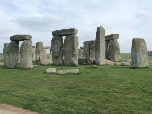 GE Stones Close Up