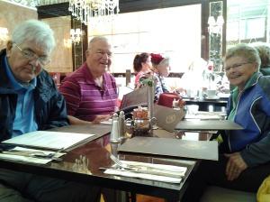 GL E Lunch Cafe Boncerto (Lovely)