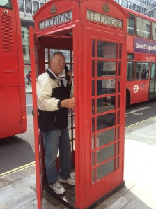 MB Bob S. in Phone Booth