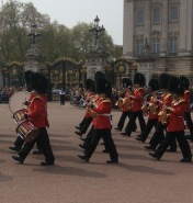 MB Changing Guard BP