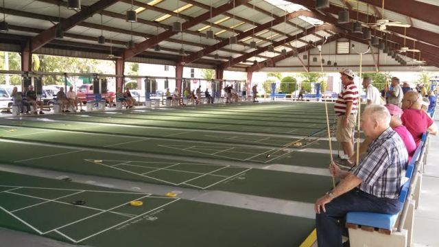 Pinellas Park Senior Center