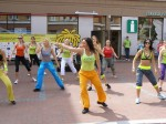 TAFISA Gals Dancing