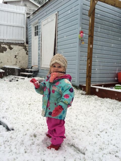 Kyla Snow 2015 08 21