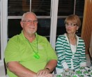 Donna & Glenn 2014 03 16 Dinner