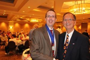 IMG_0182 Bob Jones with Mayor
