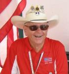 John Brown cowboy