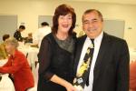 Pauline with brazilian