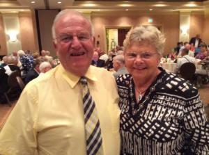 Marshman Bob and Linda