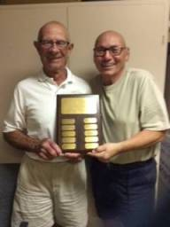 Jerry Everett and Dave Kudro 1st 2016 01 26