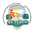 Logo 35th ISA St Cloud