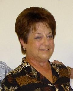 Sandi Quinn