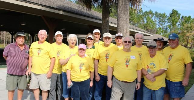 Polk Helpers in 2016