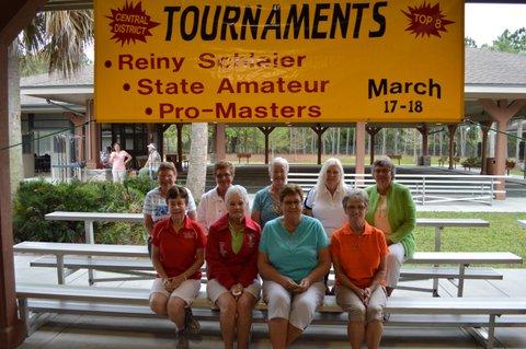 CD Masters Pro Women 2016