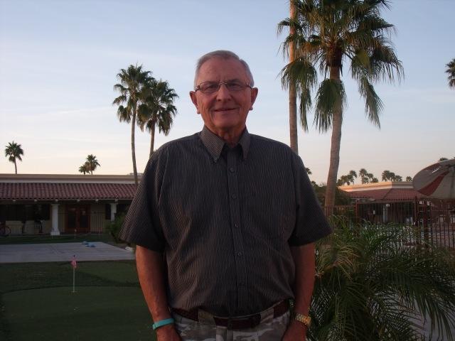Frank Stokwoski HOF AZ