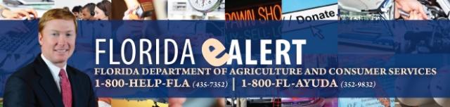 FL Consumer Alert