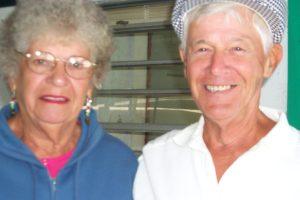 Helen & Larry Luchi