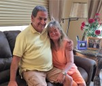 Jay and Tara Goldman
