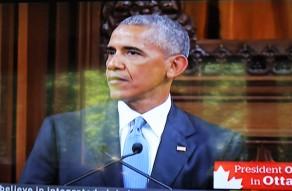 President Obamah