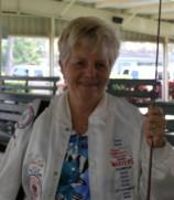 200 Points: Joan in White Jacket.  FSA White Jacket.