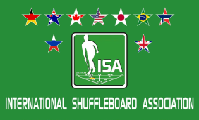 Michael also sent logo of ISA