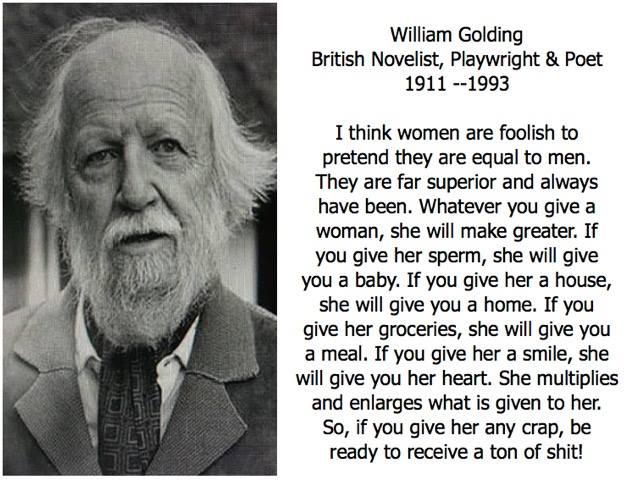Women Equal to Men