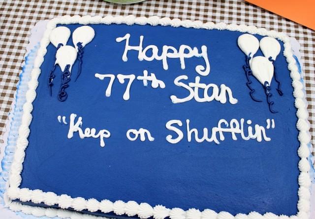 Stan Quinn's BD Cake 2016 09 05