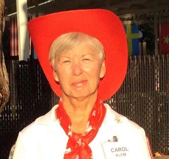 Carol Klem, Canada West