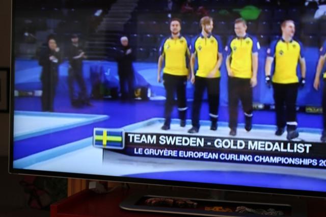 Sweden 1st 2016