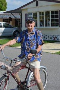 Peter at 95 2015 03 22