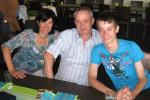 Dieter in 2009 celebrates 50