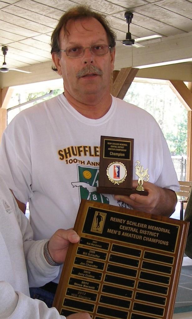 FSA CD Masters Trophy